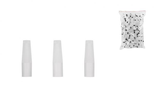 mundst cke silikon aussen 100er kiosklino online. Black Bedroom Furniture Sets. Home Design Ideas